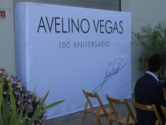 100 Aniversario Bodegas Avelino Vegas (Segovia)
