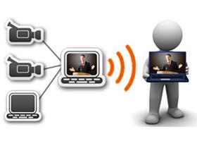 Videoconferencia y Streaming